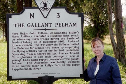 pelham sign
